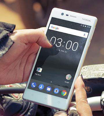 Nokia 3 User Guide, Nokia 3 Manual Instructions, Tutorial Tips and Tiricks