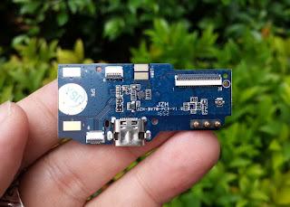 Konektor Charger Blackview BV7000 USB Plug Charger Board Original Blackview