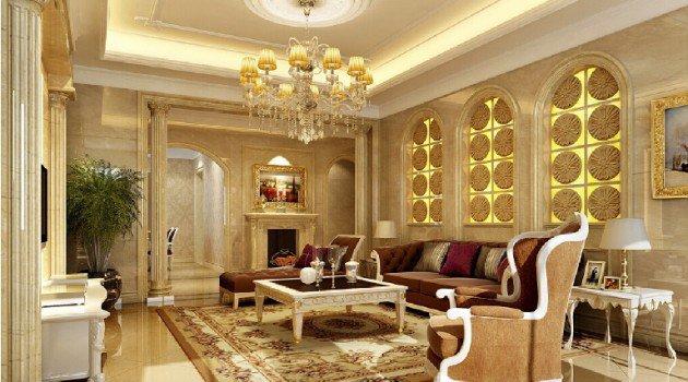 Borongan Pasang Plafon Rumah Kantor Wallpaper Rumah Cllasic ...