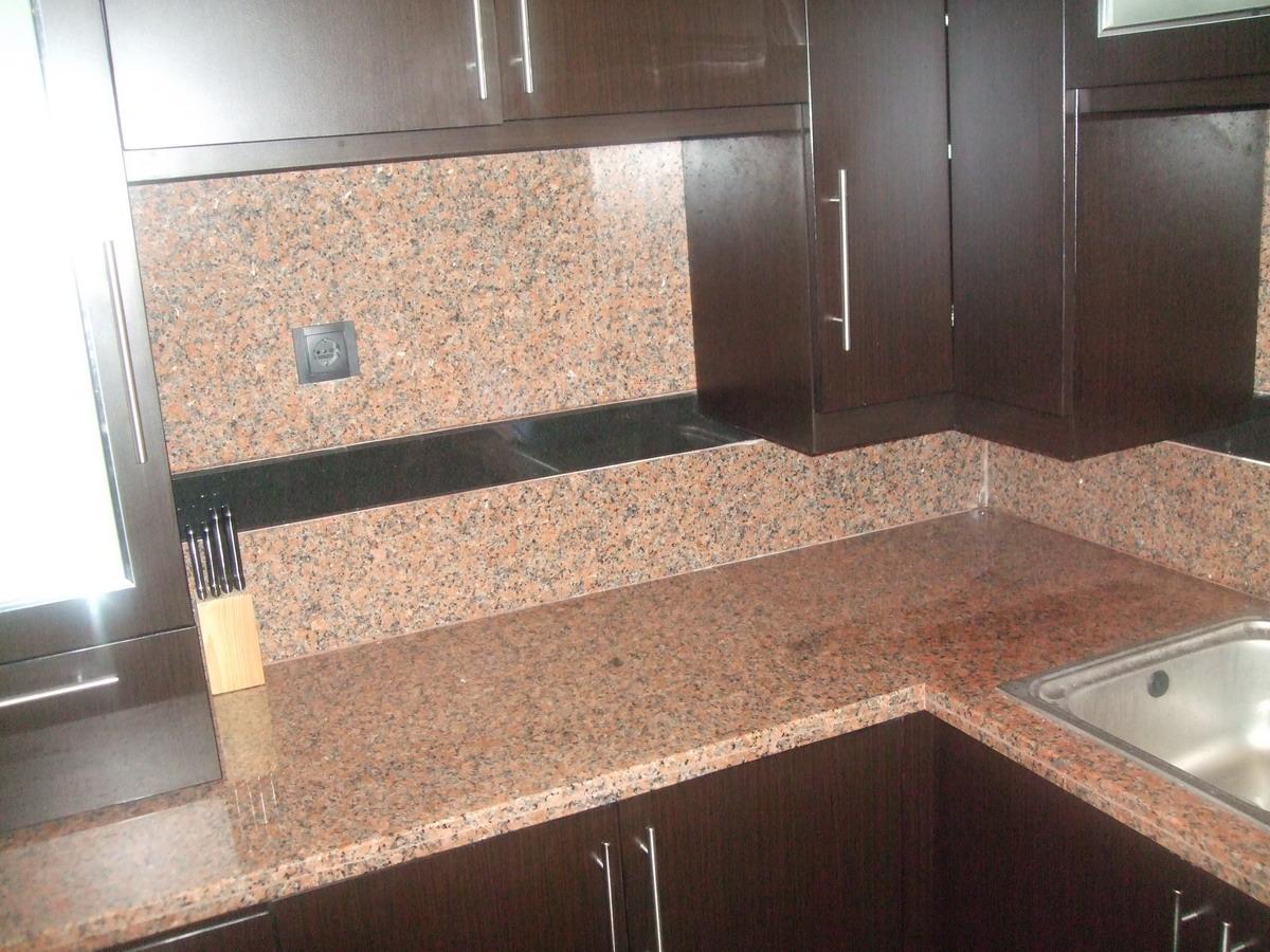 Granit Untuk Meja Dapur
