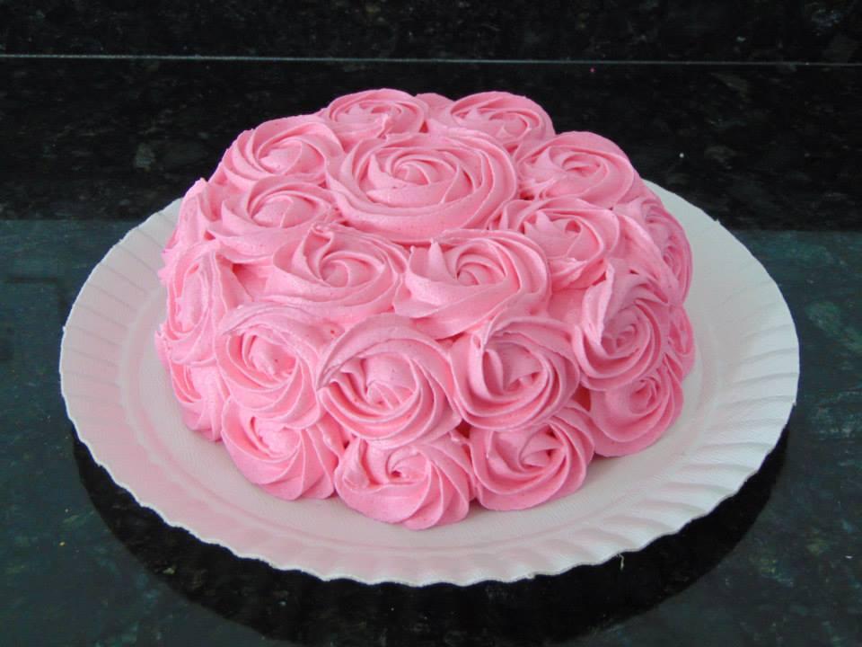 Marjori Bolos Bolo Para Smash The Cake