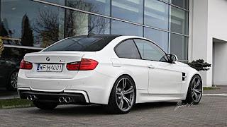2018 BMW M3 Coupé Prix, date de sortie, modifications, reconception et spécifications Rumeurs