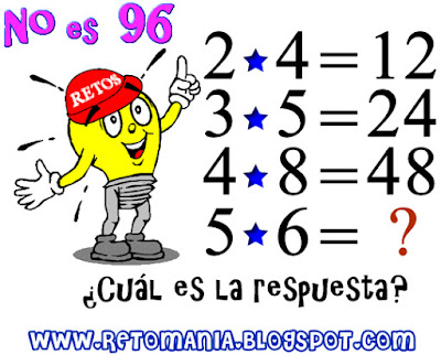 Descubre el número, Cuál es el número que falta, ¿Cuál es el resultado?, ¿Cuál es la respuesta?, Encuentra el número que falta