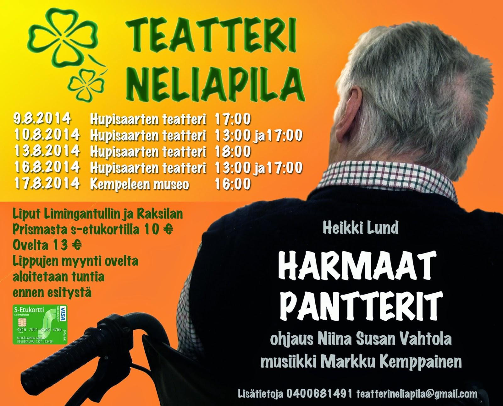 Teatteri Neliapila