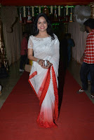Singer Sunitha Photos at Koti Son Rajeev Saluri Wedding TollywoodBlog