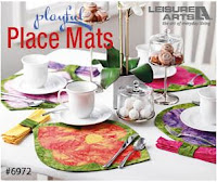 Sew Place Mats
