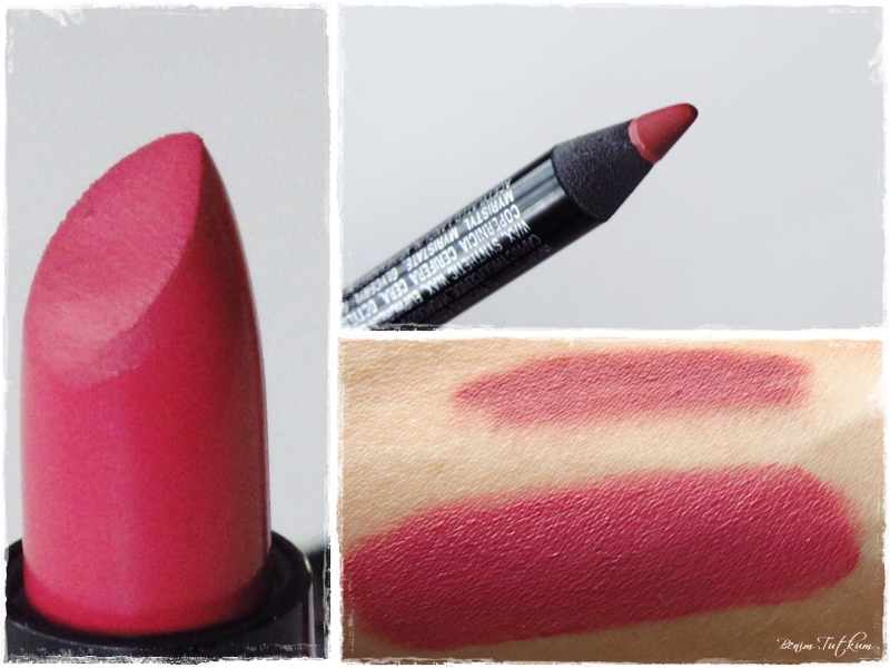 Rimmel London Kate Moss Ruj / 104