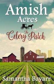 Amish Acres: The Celery Patch - 30 July
