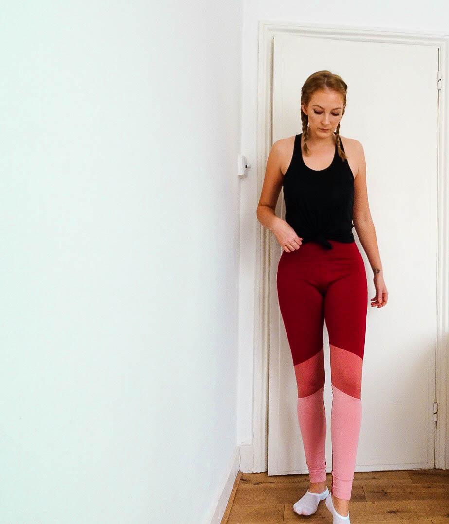 Hunkmoller Caro_e_leggings