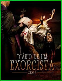 Diario de um Exorcista Zero (2016) | 3gp/Mp4/DVDRip Latino HD Mega