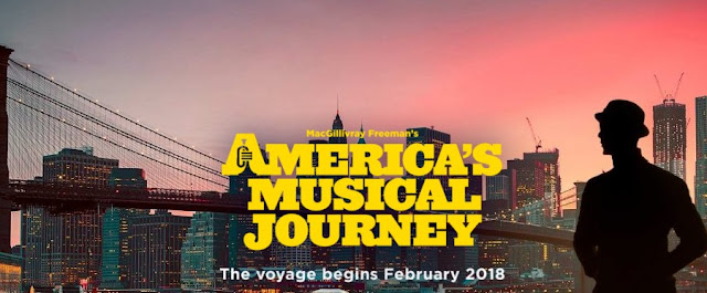 America's Musical Journey Sweepstakes