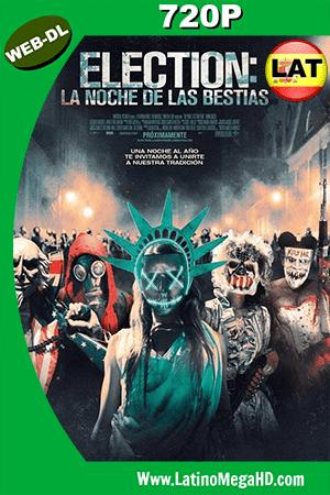 La Purga 3 (2016) Latino HD Web-Dl 720p ()