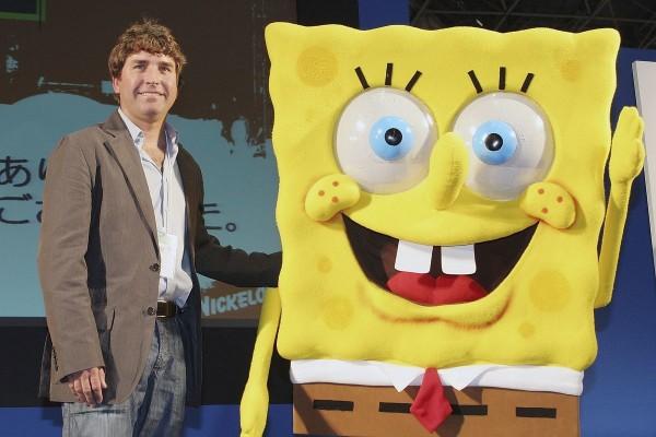 Pencipta Karton Spongbob Stephen Hillenburg wafat