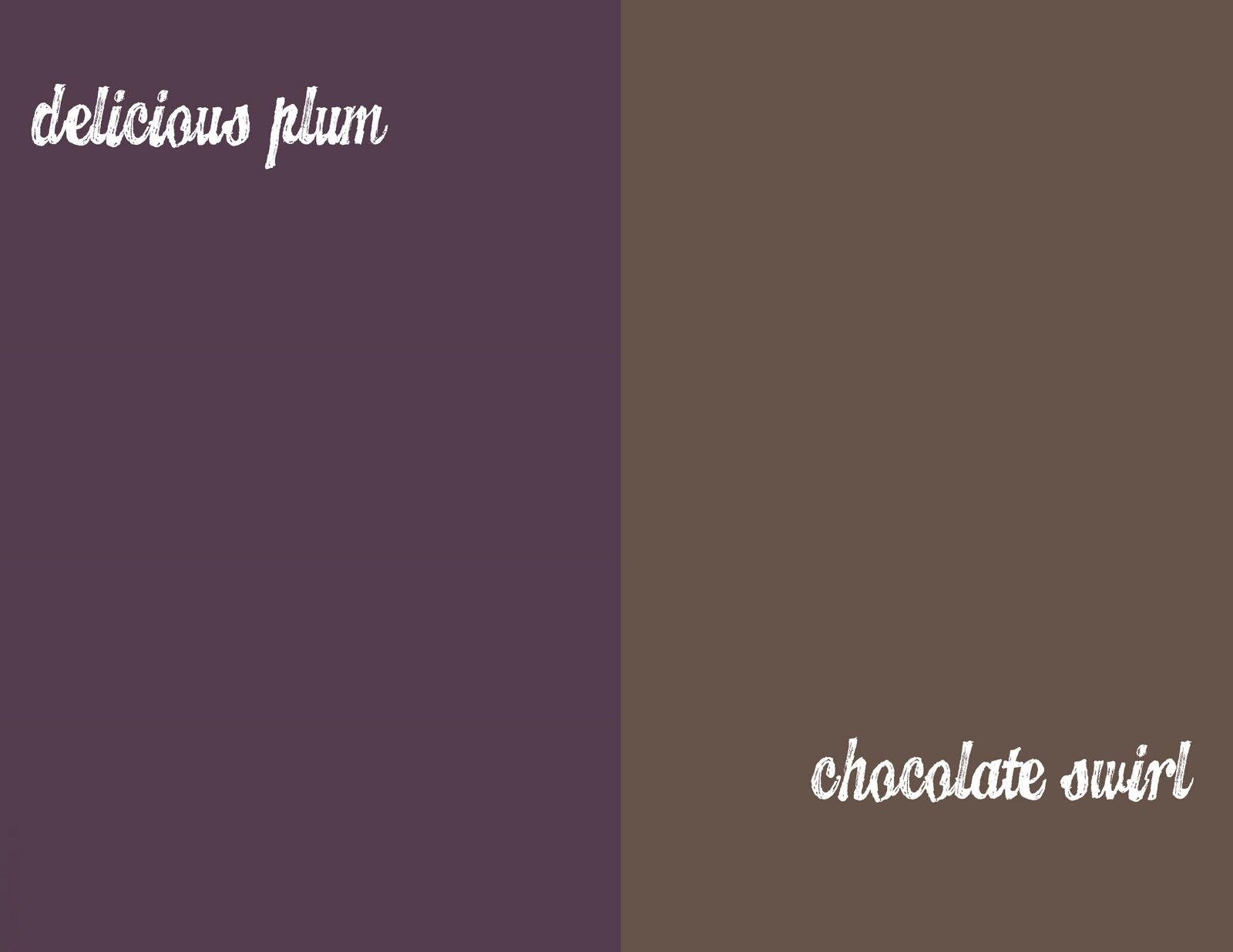 purple and brown color scheme zef jam