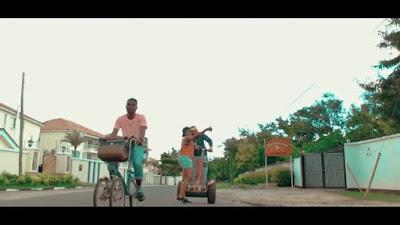 Nacha Ft Stamina - SUBIRI KWANZA Video