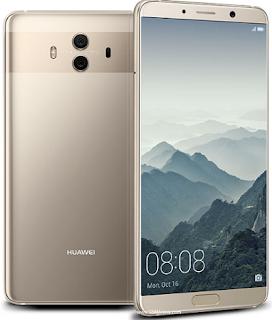 Harga Huawei Mate 10 Keluaran Terbaru