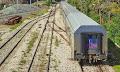 Τρένο στην Οινόη παρέσυρε και σκότωσε στρατιώτη των τεθωρακισμένων