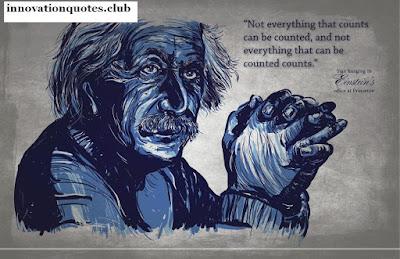 Best innovation quotes - Albert Einstein :