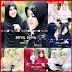 RYB006B Hijab Jilbab Cantik Syria Murah Zehra BMG Online Shop