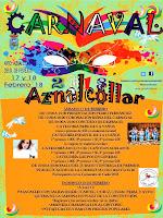 Aznalcóllar - Carnaval 2018