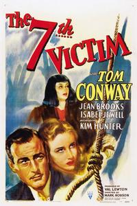 Watch The Seventh Victim Online Free in HD