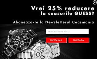 discount ceasmania