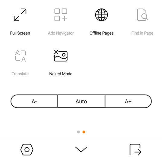 Download CM Browser Apk Android Latest Version - Download App Free