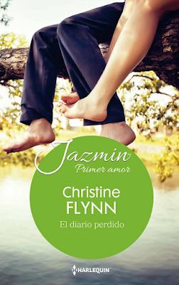Christine Flynn - El Diario Perdido