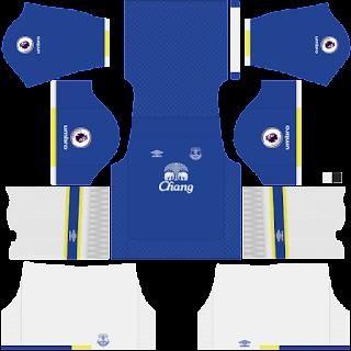 A2Nproduction  Dream League Soccer Kits versi barclays premier league bd03fd3b5