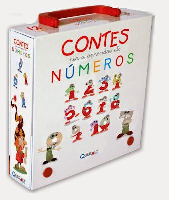 http://www.queraltedicions.com/Lectures/Contes-infantils/6_Contes-per-a-Aprendre-els-Numeros.html