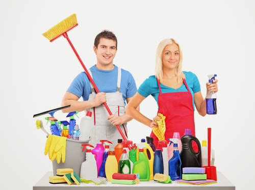 Payroll Blog - What is a household employee