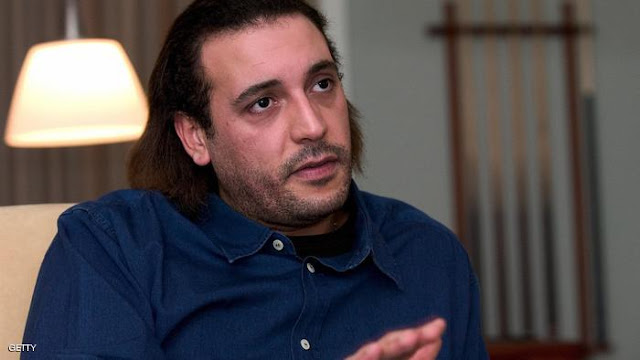 نجل القذافي يكشف تفاصيل خطيرة عن إختفاء موسى الصدر