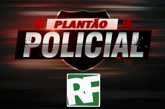 Paulista é preso após invadir casa, agredir vítima e roubar moto em Rafael Fernandes