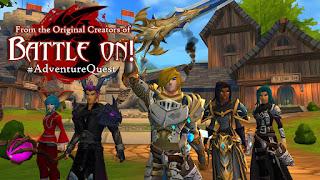 AdventureQuest 3D v1.5.3 Mod