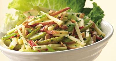 Resep Salad Kentang Untuk Pelaku Diet Sehat