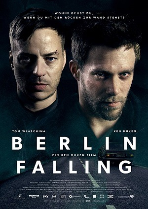 Berlin Falling - Legendado Filmes Torrent Download capa