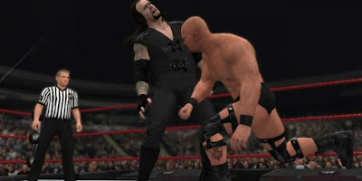 wwe 2k19 for ios