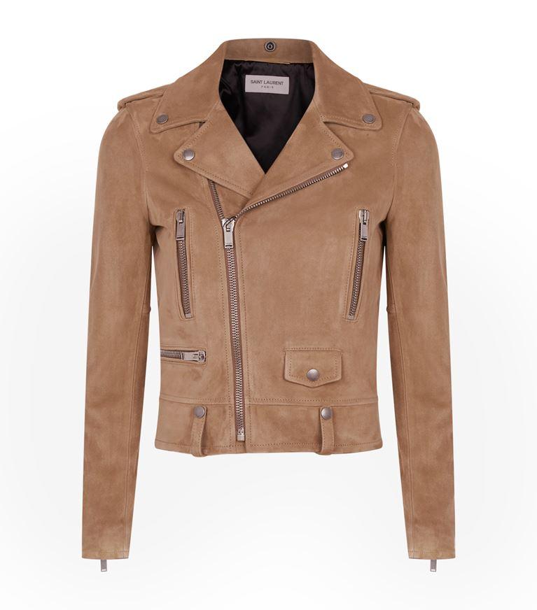 Harrods, YSL, shopping, jacket, biker jacket, style, fashion, street style, shopping, trending