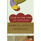 men's book club group review Love in the Time of Cholera Gabriel Garcia Marquez