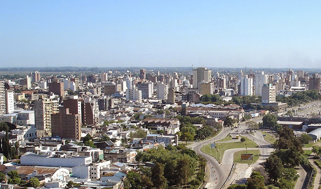 Resultado de imagem para santa fé argentina