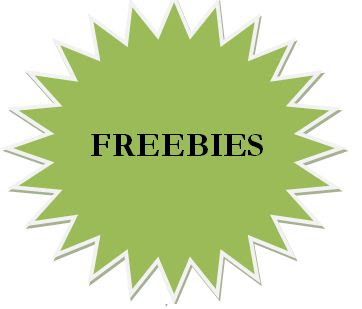 Freebies by Charlene Tess photos