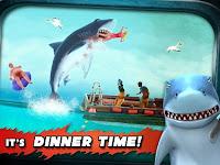 Hungry Shark Evolution v5.9.4 Apk Mod