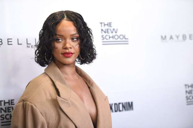 Rihanna's crazed fan says he won't leave her alone despite arrest