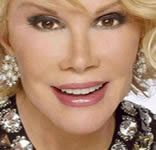 autosia a Joan Rivers
