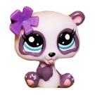 Littlest Pet Shop Petriplets Panda (#2323) Pet