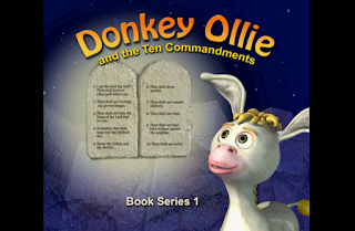 donkey%2Bollie%2B5 Donkey Ollie – Android App Featured Review Apps