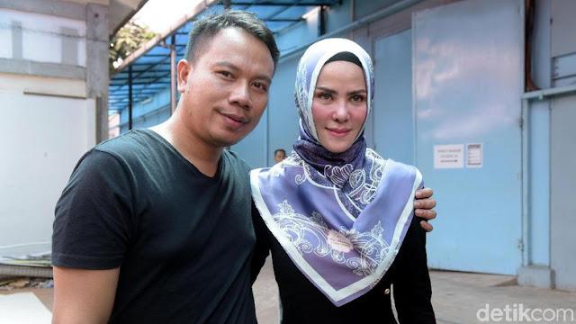 Vicky Vs Angel Lelga, Gaduh Calon Wakil Rakyat soal Dugaan Zina