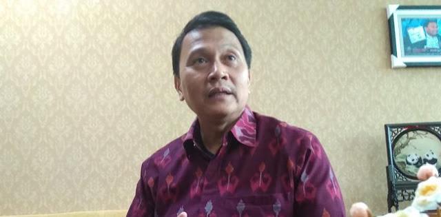 Mardani: PKS Yang Paling Setia Dengan Gerindra, Sebelum 2014 Kami Sudah Bersama