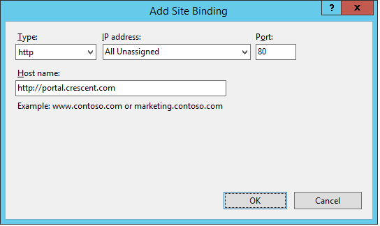 Sharepoint redirect url