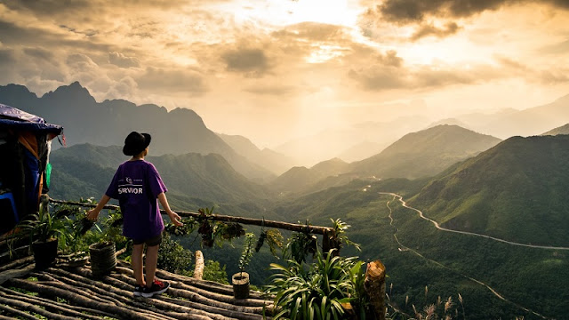 Relax In The Majestic Nature of Sapa 6